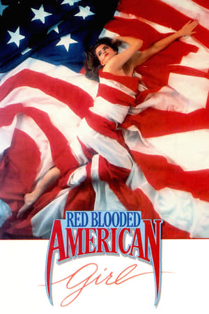 Image Red Blooded American Girl