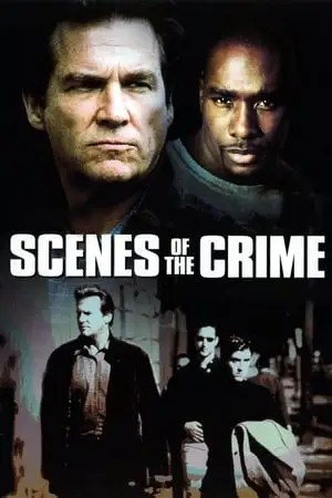 Image Scenes of the Crime