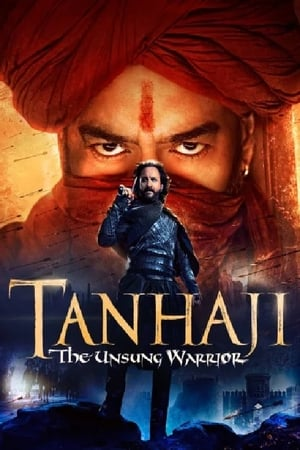 Poster Tanhaji: The Unsung Warrior 2020