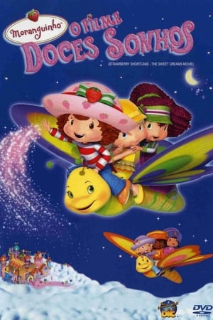 Image Strawberry Shortcake: The Sweet Dreams Movie