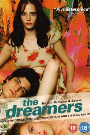 Image The Dreamers