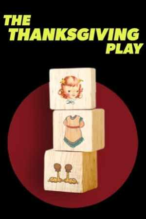 Image The Thanksgiving Play