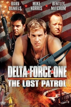 Image Delta Force One: The Lost Patrol