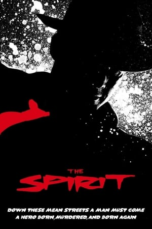 Image The Spirit