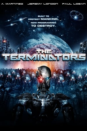 Image The Terminators