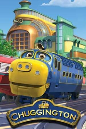Image Chuggington