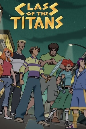 Image Class of the Titans