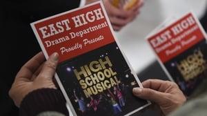 Ver High School Musical: El Musical: La Serie 1x9 Online
