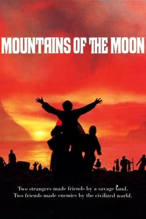 Image Mountains of the Moon