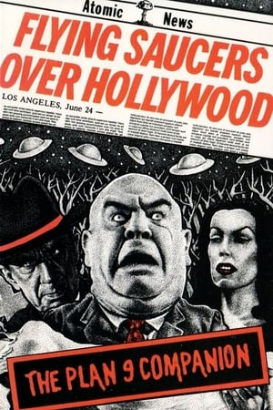 Image Flying Saucers Over Hollywood: The 'Plan 9' Companion
