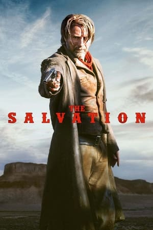 Image The Salvation