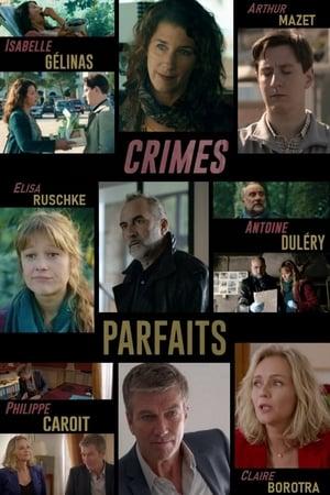 Crímenes Perfectos poster