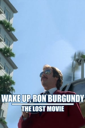 Image Wake Up, Ron Burgundy: The Lost Movie