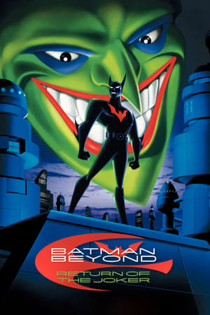 Image Batman Beyond: Return of the Joker