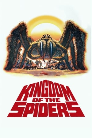 Image Kingdom of the Spiders