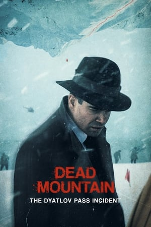 Image Dead Mountain: The Dyatlov Pass Incident