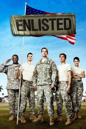Poster Enlisted 2014