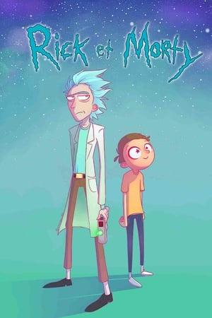 Serie Rick et Morty en streaming