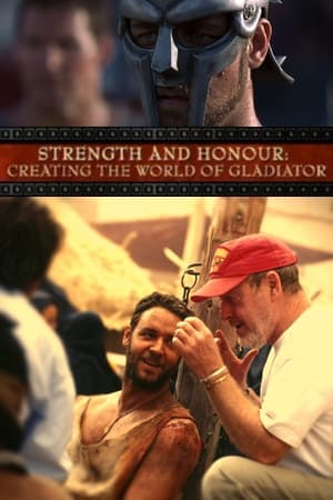 Image Strength and Honor: Creating the World of 'Gladiator'