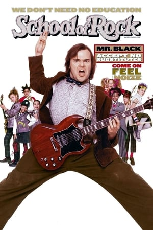 Image School of Rock