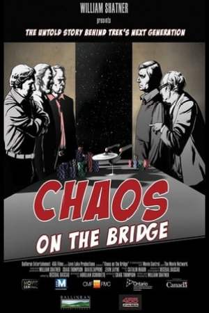 Image Chaos on the Bridge