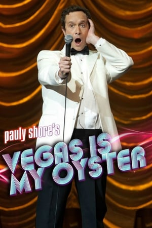 Image Pauly Shore's Vegas is My Oyster