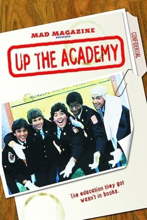 Image Up the Academy