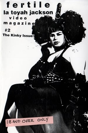 Image Fertile La Toyah Video Magazine #2: The Kinky Issue!