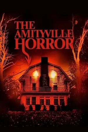 Poster The Amityville Horror 1979