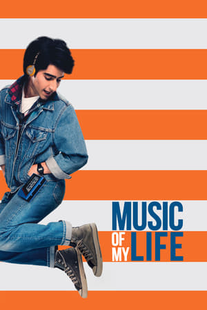 Poster Music of my Life 2019
