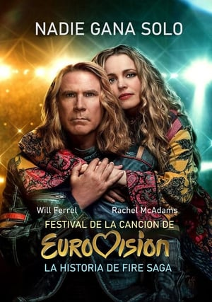 Ver Online Festival de la canción de Eurovisión: La historia de Fire Saga