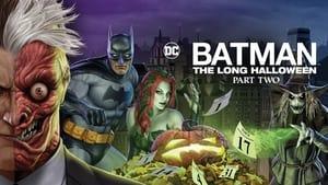 images Batman: The Long Halloween, Part Two
