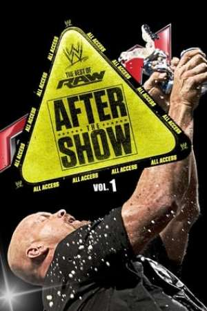 Image WWE: The Best of Raw - After the Show