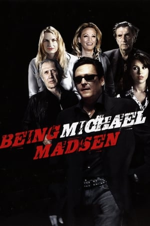 Image Being Michael Madsen