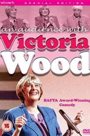 Image An Audience With Victoria Wood