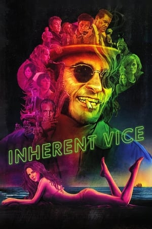 Image Inherent Vice