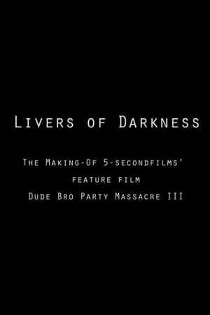 "Image Livers of Darkness: Making ""Dude Bro Party Massacre III"""