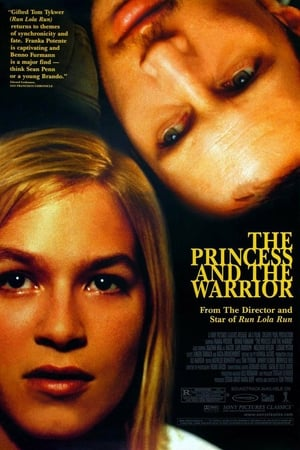 Image The Princess and the Warrior