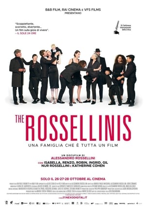 Image The Rossellinis