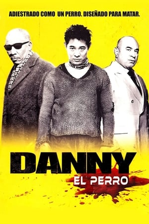Poster Danny the Dog 2005