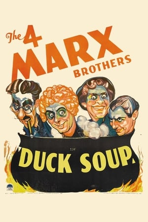 Image Duck Soup
