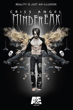 Image Criss Angel Mindfreak
