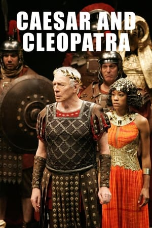 Image Caesar and Cleopatra