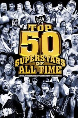 Image WWE: Top 50 Superstars of All Time