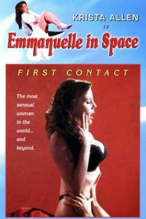 Image Emmanuelle In Space 1 - First Contact