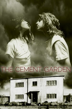 Image The Cement Garden