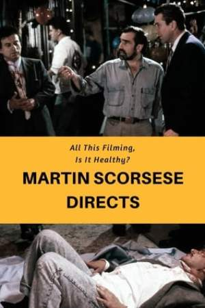 Poster Martin Scorsese Directs 1990
