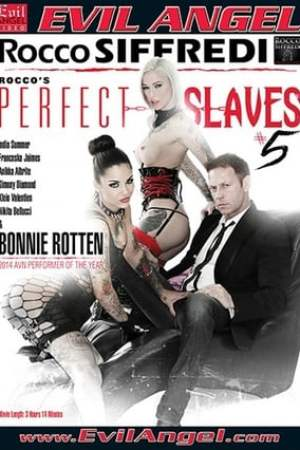 Image Rocco's Perfect Slaves 5