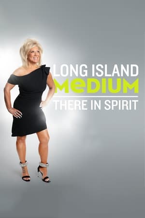 Image Long Island Medium: There in Spirit