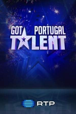 Image Got Talent Portugal